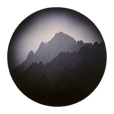 Gifts under 300 pounds: Yellow Mountain 05 by Han Lei