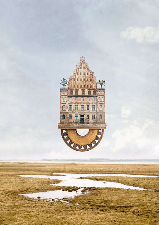 Expedition Ostpol by Matthias Jung