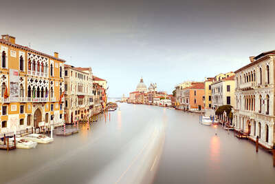 Grand Canal by Michael Levin