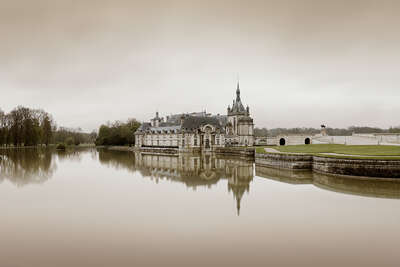 Chantilly by Michael Levin