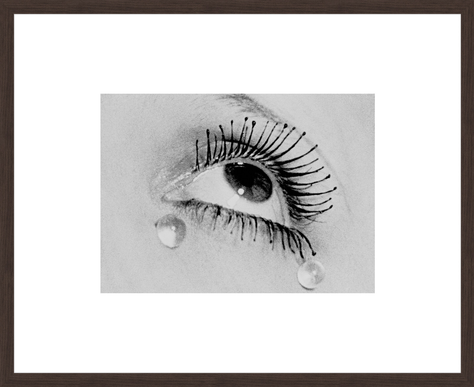 Tears, 1930 by Man Ray