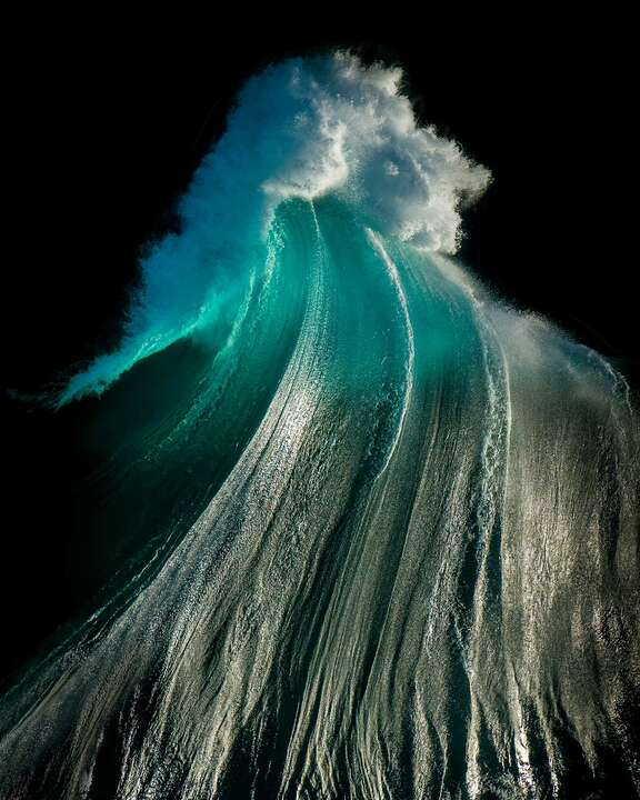 Convergence by Ray Collins