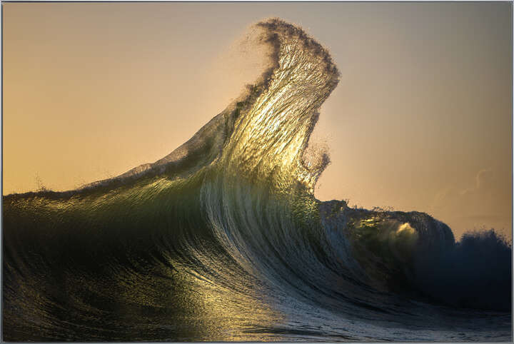 Glow by Ray Collins