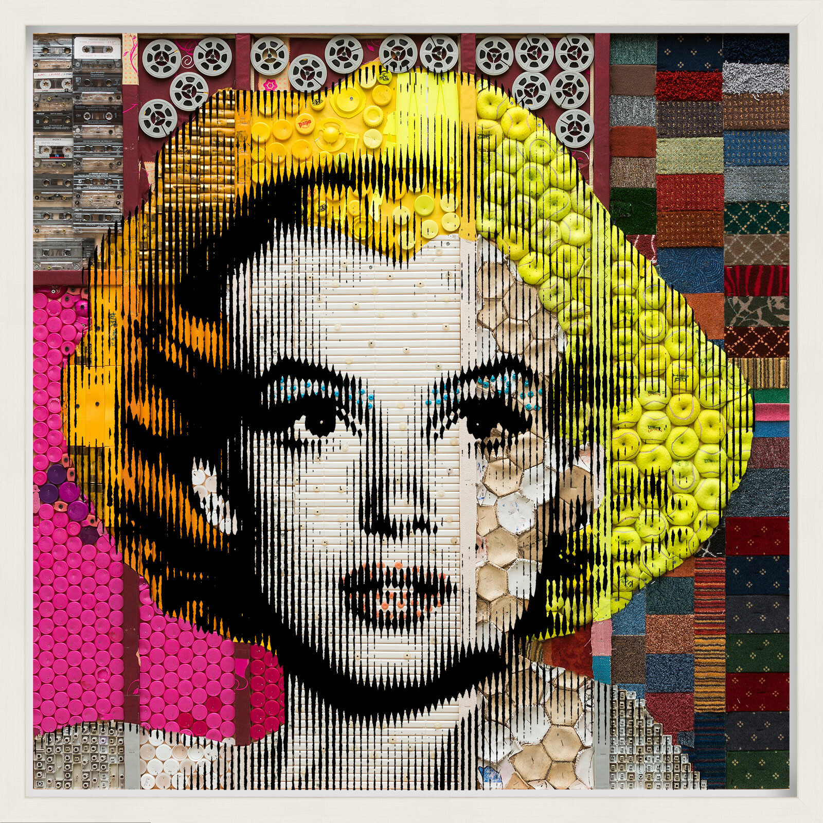 2395e0f9a7a239 Marilyn Monroe by Renaud Delorme. Buy pictures  amp  photo art ...