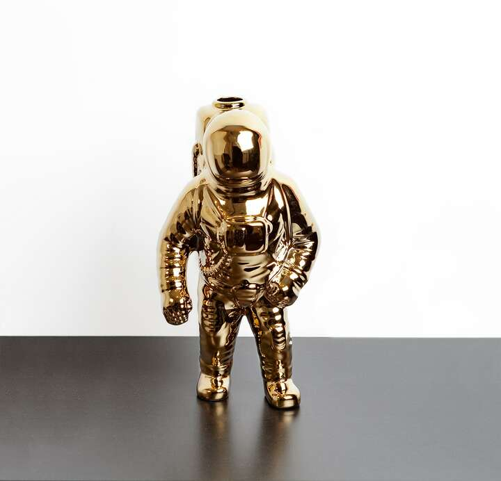 Starman Gold by Seletti