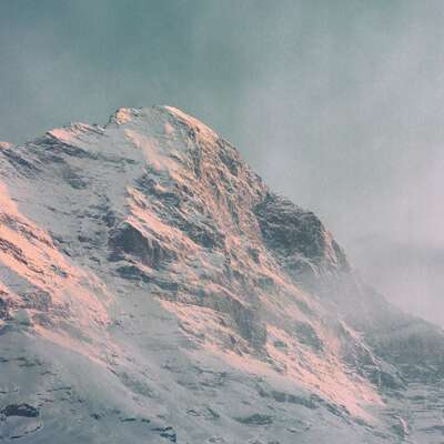 o.t. (Eiger) by Stephanie Kloss