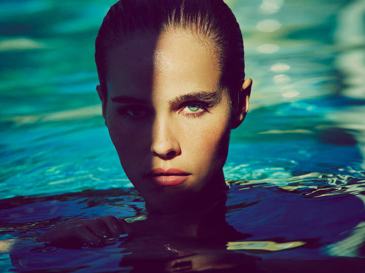 Deep End by Guy Aroch | Trunk Archive