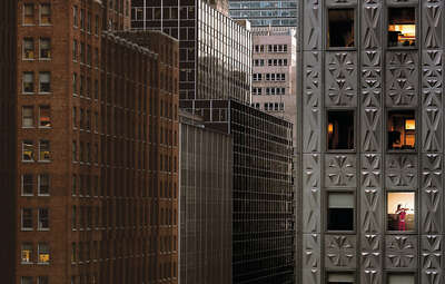375 Lexington Ave, New York by Jason Schmidt | Trunk Archive