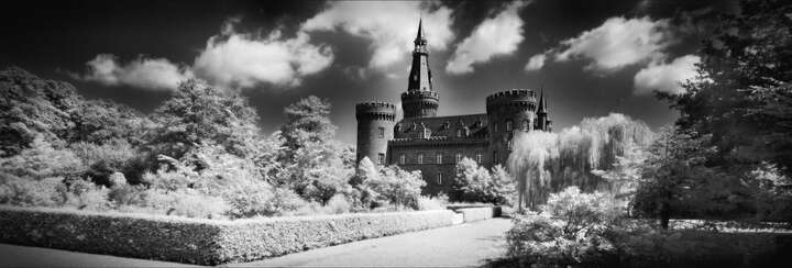 Schloss Moyland by Wolfgang Mothes