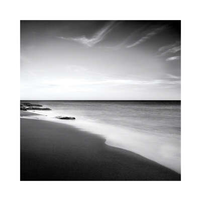 water art photography:  Algarve by Wolfgang Uhlig