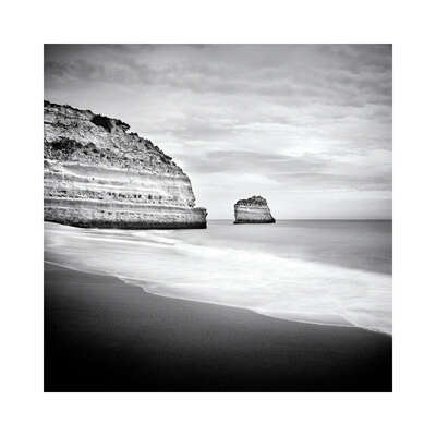 landscape photography:  Algarve III by Wolfgang Uhlig